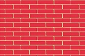 Brick Paper for Chimney or Accessories. Use the text link below to download the brick paper in the correct scale for your project