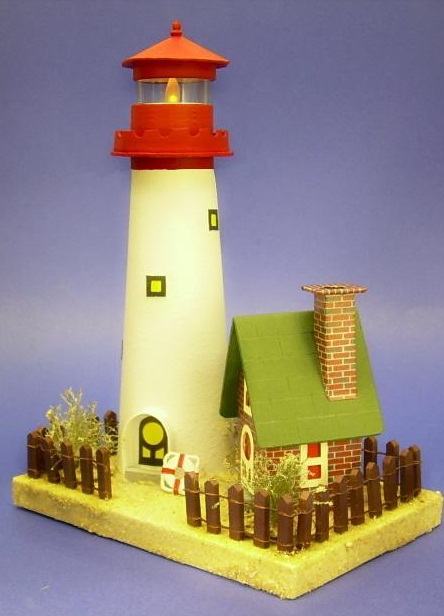 Building The Sandy Shores Lighthouse Keeper 39 S Cottage