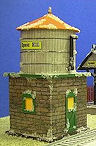 Click to see the Spook Hill� Water Tower project